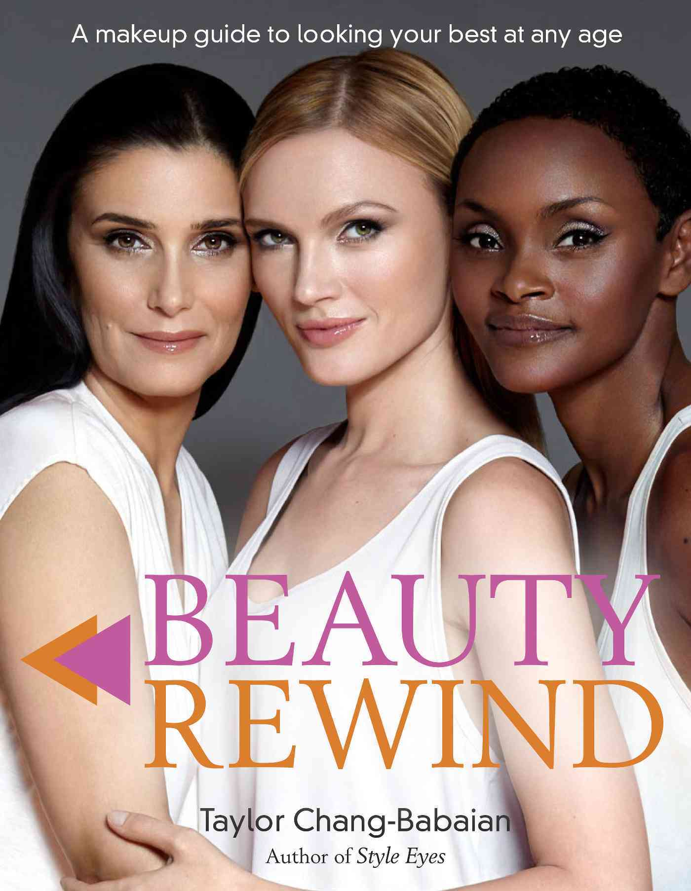 Beauty Rewind By Chang-babaian, Taylor