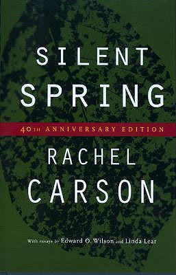 Silent Spring By Carson, Rachel/ Lear, Linda (INT)